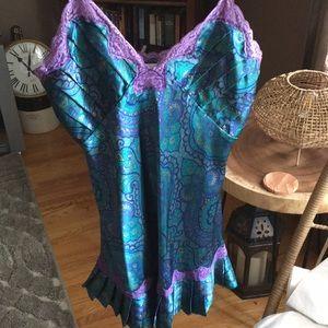 VINTAGE Victoria's Secret Lingerie/Night Gown
